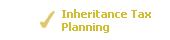 Inheritance Tax Planning
